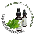 Find Liquid Oregano Here